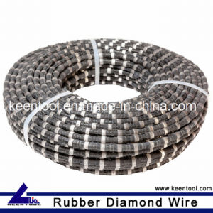 Granite Wire Saw for Stone Quarry pictures & photos