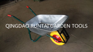 The Cheapest Strong Durable Beauty Wheelbarrow (WB5009) pictures & photos