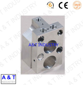 CNC Machined Parts Pricision Parts Custom-Made Parts pictures & photos