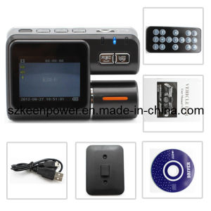 2.0 Inch TFT LCD Car DVR with 720P HD 30FPS Sports Video Record Camera Camcorde pictures & photos