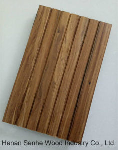 High Quality Reconstitued Wood Outdoor Flooring 18mm pictures & photos