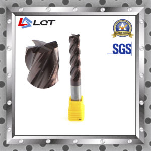 Tungsten Carbide Endmilling Cutter Tools pictures & photos