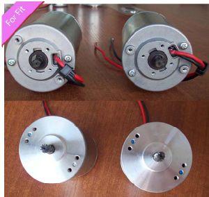 12V 500W Permanent Magnet DC Motor