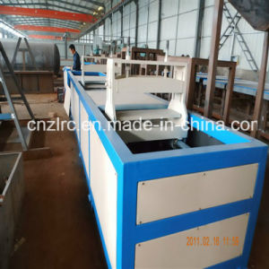 China Pultrusion Mold Manufacturer FRP Pultrusion Equipment Zlrc pictures & photos