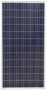 300W Polycrystalline Solar Panel, Poly Solar Cell, Poly Solar Module