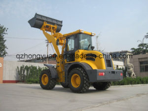 2016 Hot Sale 2.0ton Wheel Loader with Ce Certificate pictures & photos
