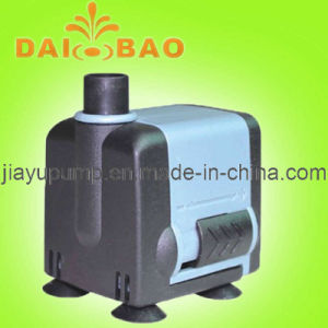 Indoor Fountain Pump (DB-337)