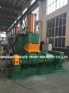 Hot Sale! ! ! China Top Quality Rubber Kneader /Rubber Mixing Machine /Rubber Kneading Machine pictures & photos