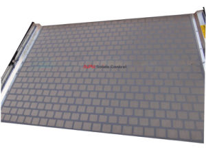Mongoose Composite Shale Shaker Screen