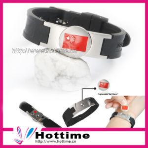 Health Golf Bracelet pictures & photos