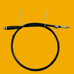 Motorcycle Spare Parts Tachometer Cable for Nx150 / Nx200 pictures & photos