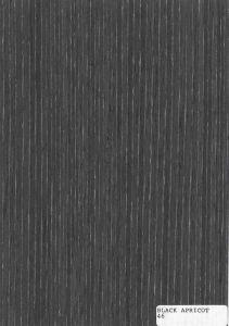 Black Apricot Veneer Plywood/Veneer MDF -46