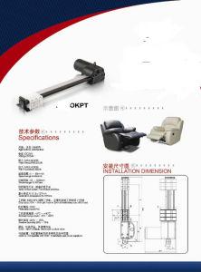 Recliner Mechanism Motor