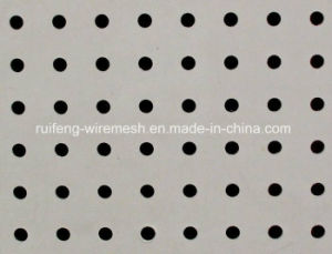 Perforated/ Punching Hole Metal Plate pictures & photos