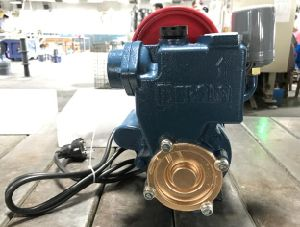 Gp125/PS130 Automatic Electric Surface Self-Priming Water Pump (0.5HP) pictures & photos