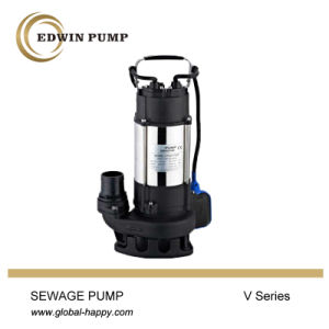 V Series Sewage Submersible Pump pictures & photos