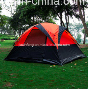3-4 People Camping Tent Outdoor Foldable Camping Tent