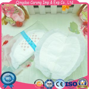 Breathable Absorptive Nursing Breast Pad pictures & photos