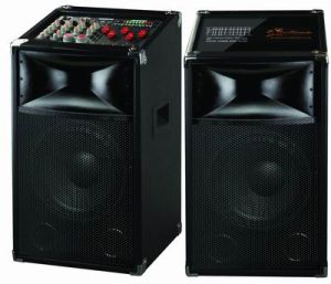 Professional Active Speakers (T-12)