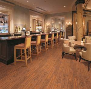 Porcelain Glazed Rustic Ceramic Tile for Interior Floor (6536)