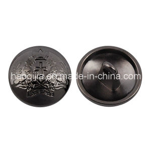 Zinc Alloy Metal Buttons -25934-1 pictures & photos