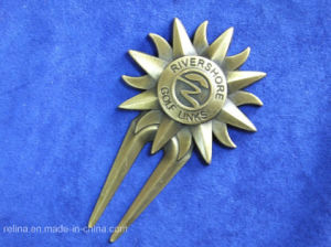 Customized Quality Golf Divot Tool (GDT-09)