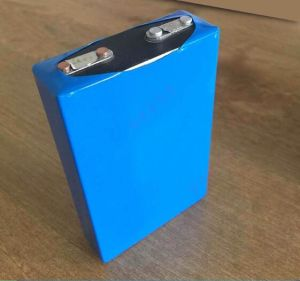 3.2V 10ah Rechargeable Lithium Li-ion LiFePO4 Battery for E-Bike pictures & photos