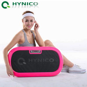 Hot Sale Whole Body Vibration Machine with CE (HNF600A6)