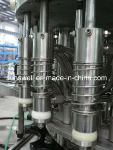 Juice Filling Machine (RCGF14-12-5) for Pet Bottle and Glass Bottle pictures & photos