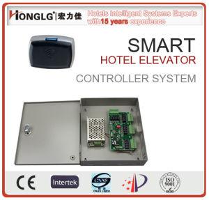 High Building Use Mf Card Access Elevator Controller (ES004) pictures & photos