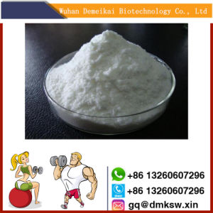 High Purity Testosterone Enanthate/Test E Steroids Powder with Building Muscle Supplier pictures & photos