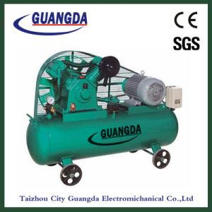7.5HP 5.5kw 250L High Pressure Air Compressor (HVA-100) pictures & photos