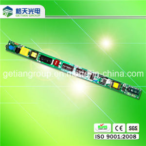 CE EMC RoHS Approved High Efficacy 30W T8 LED Driver pictures & photos