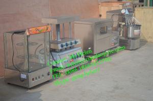 Automatic Cone Pizza Making Machine, Kono Pizza Maker pictures & photos