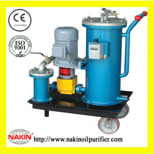 Jl-30 Portable Engine Oil Purifier Machine pictures & photos