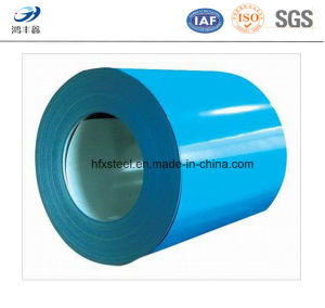Ral 9016 Z80 Prepainted Galvanized Steel Sheet pictures & photos