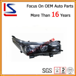 Auto Spare Parts - Head Lamp for Toyota Corolla 2014 (LS-TL-606) pictures & photos
