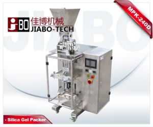 Vertical Desiccant Sachet Packer/Tea Powder Packing Machine pictures & photos