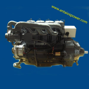 Deutz 4 Stroke Air-Cooled Diesel Engine (F4L912T) pictures & photos