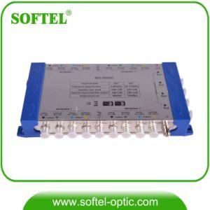 8 Sat&1ant Input Multi Port Satellite Diseqc Multiswitch pictures & photos