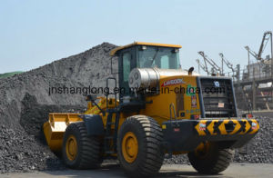 3.5 Cubic Meters 6 Ton Wheel LNG Loader pictures & photos