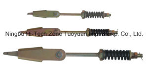 Flexible Rope Fastening for Elevator Parts (TY-RS001)