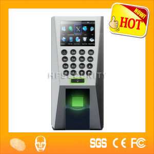 Finger Print Door Access Control Keypad Home Security System (HF-F18)