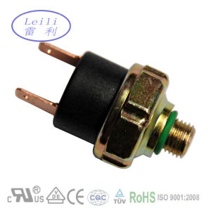 Qyk-201 Car Air Conditioning Pressure Switch with CE UL VDE pictures & photos
