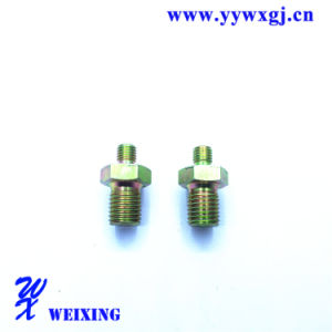 Hose Fitting/Parts/Connector/One-Piece Fitting/Hose Adaptor/Hydraulic Fitting