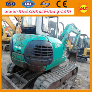 Used Komatsu PC40 Crawler Excavator with Good Condition (PC40)