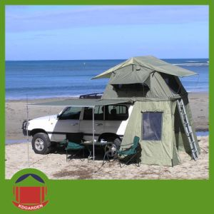 Beach Camping Soft Roof Top Tent pictures & photos