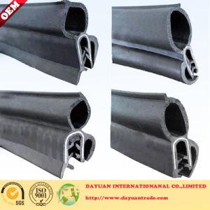 Auto Rubber Seal Trim/Car Door Sealing Strip pictures & photos