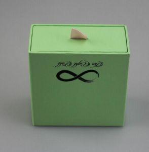 Custom Logo Fashion Hair Extension Box pictures & photos