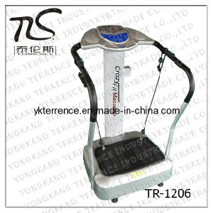 Fitness Gym Equipment / Crazy Fit Massage with MP3 Speaker (CE&RoHS approved))